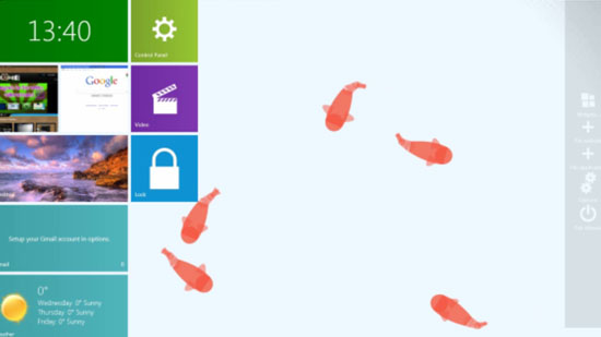 ... you can get the best parts of Windows 8 on your current Windows 7 PC