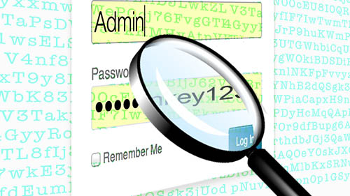 learn how to crack passwords