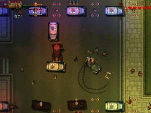 gta 2 screenshot