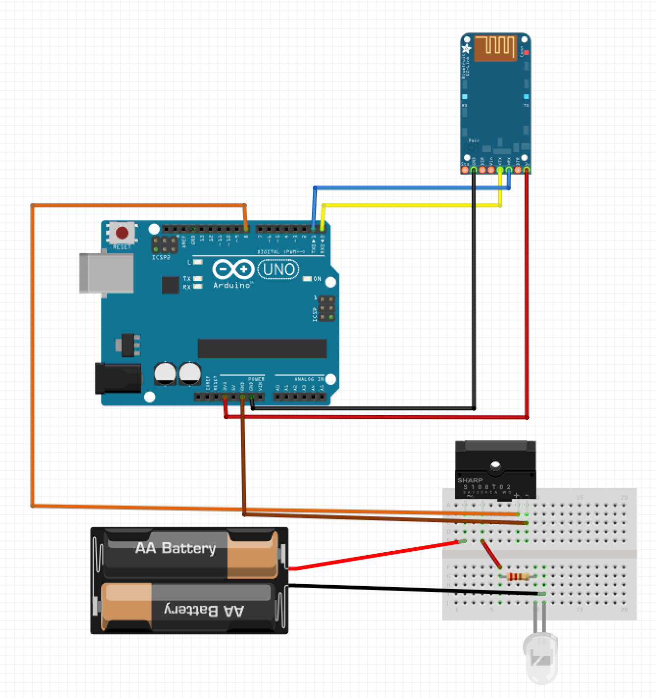 Simple Voice Controlled Home Automation - Tinkernut Labs