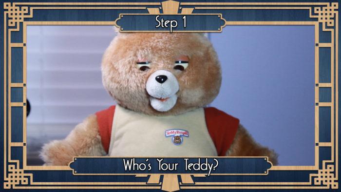 step01 1 e1482356992226 alexa ruxpin raspberry pi & alexa powered teddy bear tinkernut teddy ruxpin wiring diagram at bakdesigns.co