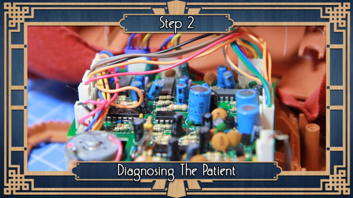 step02 1 e1482357196265 alexa ruxpin raspberry pi & alexa powered teddy bear tinkernut teddy ruxpin wiring diagram at bakdesigns.co